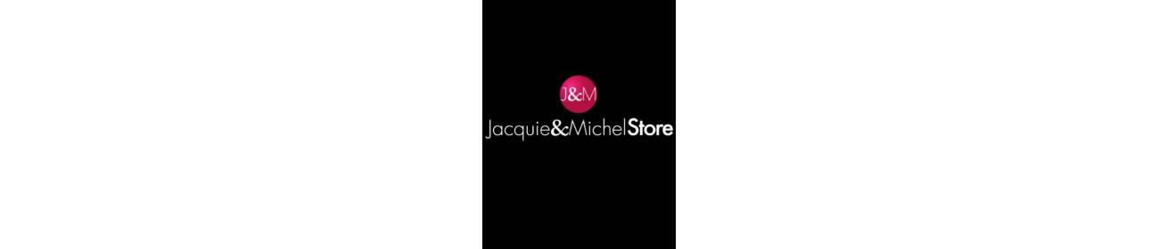 JACQUIE&MICHEL Store | Tous les articles officiels au meilleur prix.