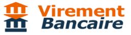Paiement par Virement/Transfert bancaire